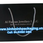 High Quality custome promotional Paper Bag