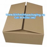 High Quality Promotional packaging box cheap