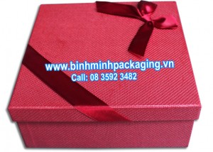 high quality packaging box