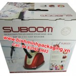 Strong Corrugated Box for Home Machine