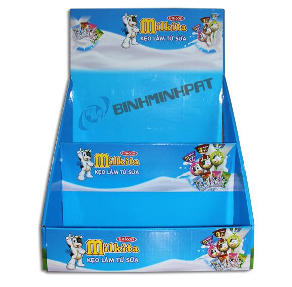 Milkita Shelf Paper for food and cake - img 01