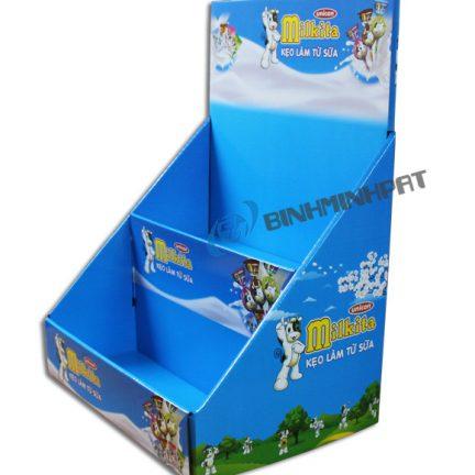 Milkita Shelf Paper for food and cake - img 02