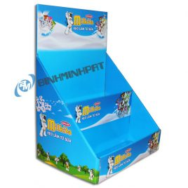 Milkita Shelf Paper for food and cake - img 03