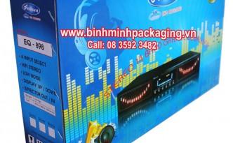 Amplifier Ascent carton boxes