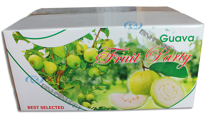Carton boxes for fresh fruits hinh 3