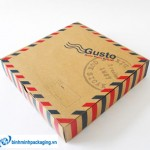 20 Creative Pizza Packaging Design Ideas ( part 1)