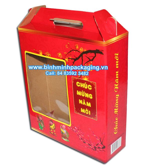 Combo tet 2014 carton box