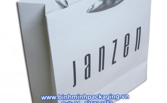Janzen bag