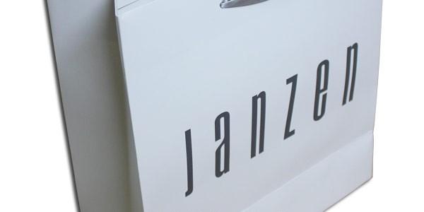 Janzen bag