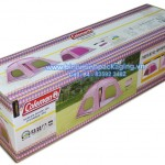 High quality offset printing carton box