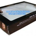 3-ply carton box for clothes