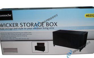 Oversized Offset Printing Box