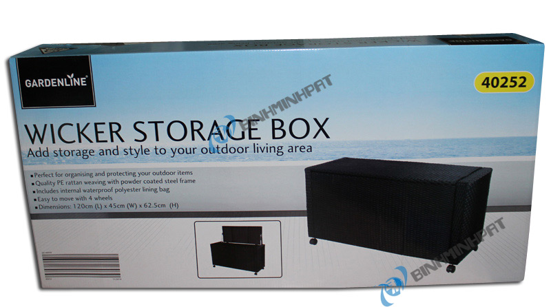 Oversize Corrugated Carton Box, Oversized Offset Printing Box