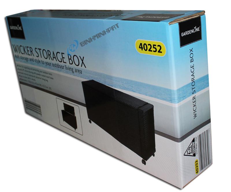 Furniture Packaging Box img 02