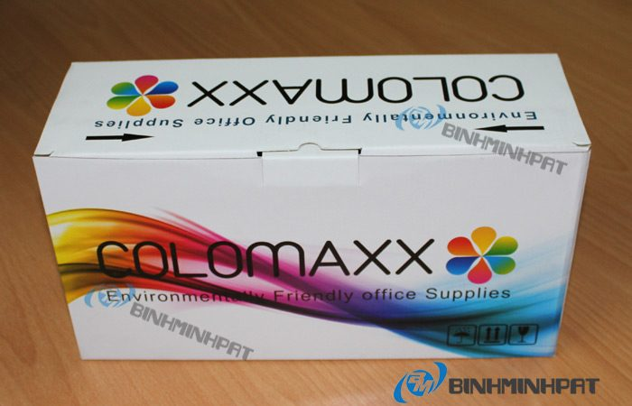 Ink Cartridge Box, Toner Cartridge Packaging Box