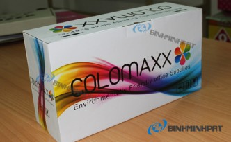 Ink Cartridge Box