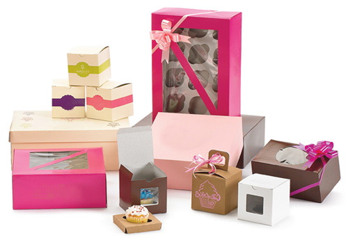 High quality bakery boxes -img02