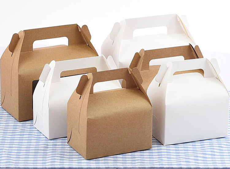 High quality bakery boxes -img03