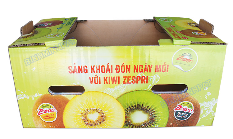 Kiwi Fruit Packaging Boxes -img01