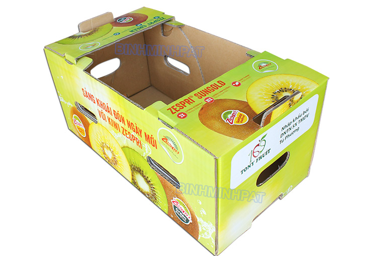 Kiwi Fruit Packaging Boxes -img02