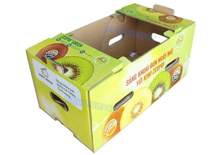 Kiwi Fruit Packaging Boxes -img03