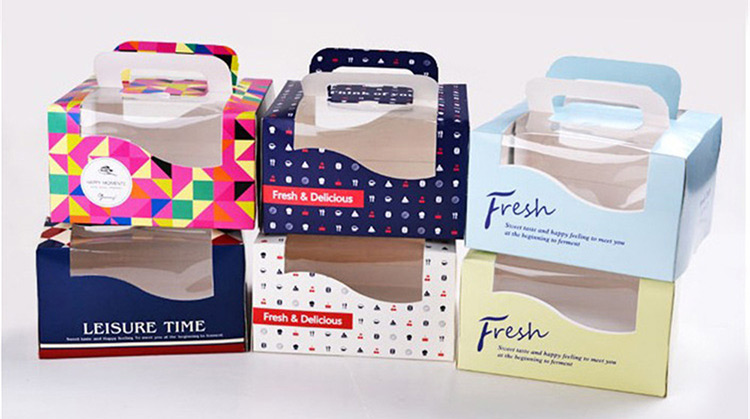 High quality bakery boxes -img05
