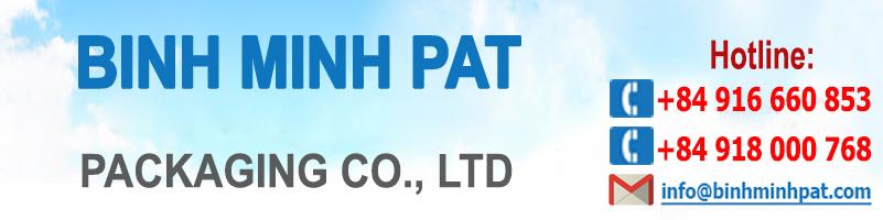 banner Binh Minh Packaging