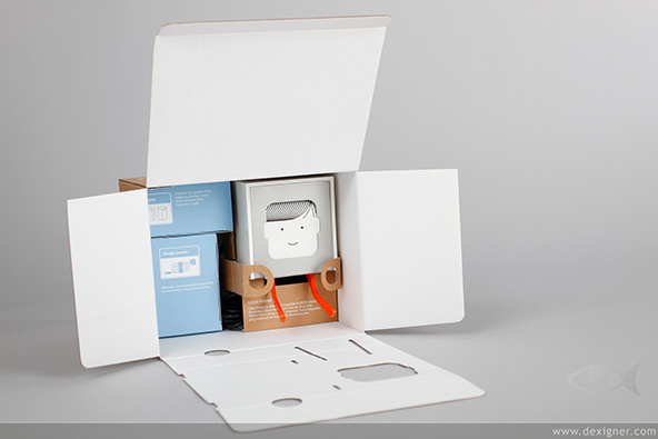 17 Best ideas about Cardboard Packaging - img07