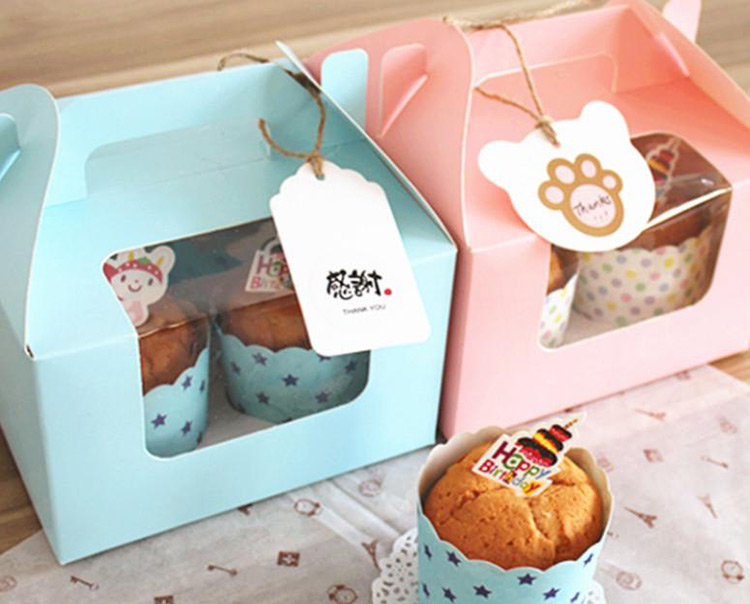 High quality bakery boxes -img06