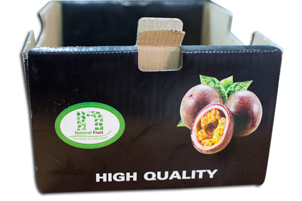Vegetable and fresh fruit packaging boxes-img022