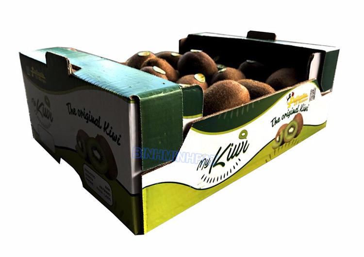 Kiwi Fruit Packaging Boxes -img05
