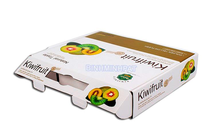 Kiwi Fruit Packaging Boxes -img06