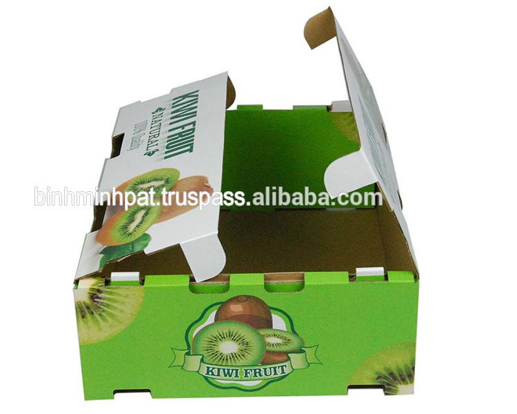 Kiwi Fruit Packaging Boxes -img08