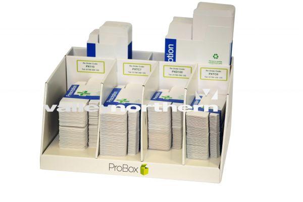 ProBox Paper Display Shelves - img 05