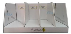 ProBox Paper Display Shelves - img 02