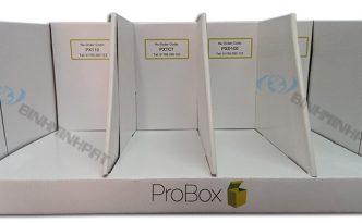 ProBox Paper Display Shelves - img 02