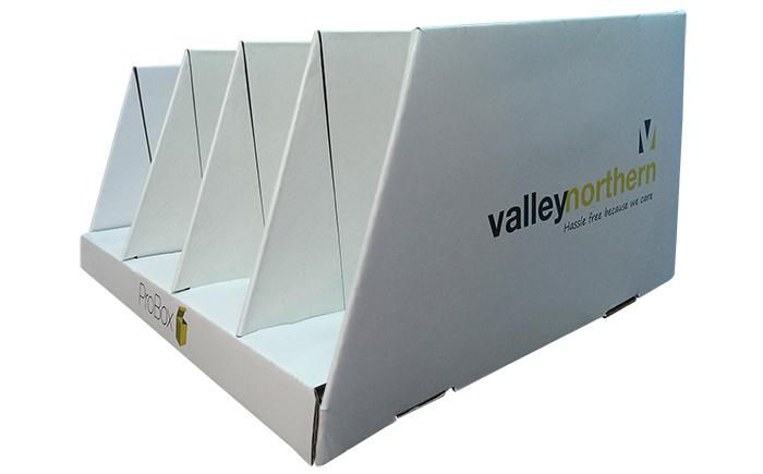 ProBox Paper Display Shelves - img 03