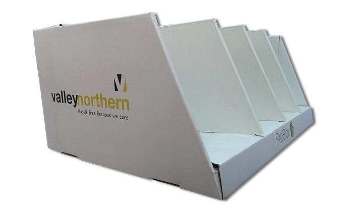 ProBox Paper Display Shelves - img 04