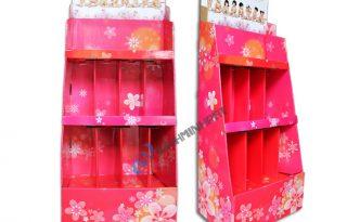 Prink Supermaket Paper Display Shelves, type large - img 02