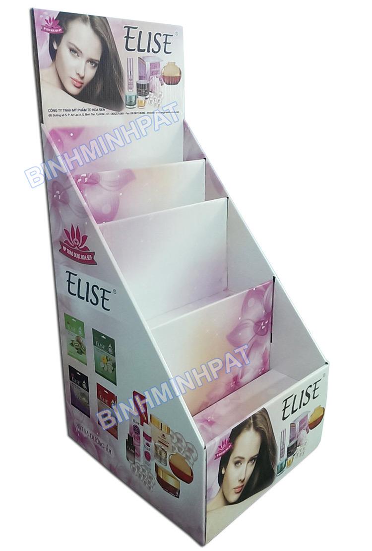 ELISE Cosmetics Display Shelf - img03