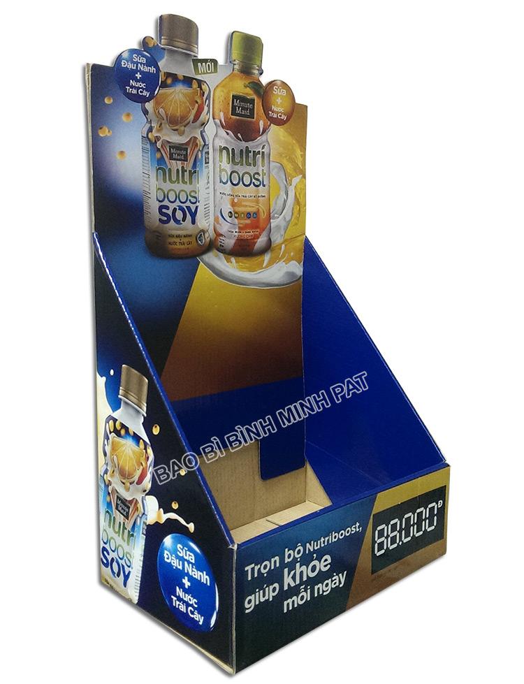 Nutri Boost Soy Display Shelf - img02