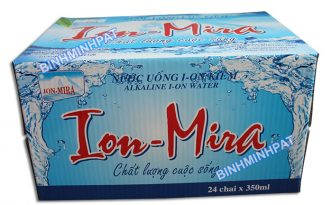 Mineral Water Bottle packaging carton box - img04