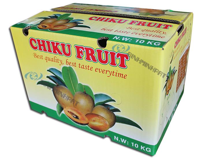 Chiku Fruit Packaging Boxes - img02