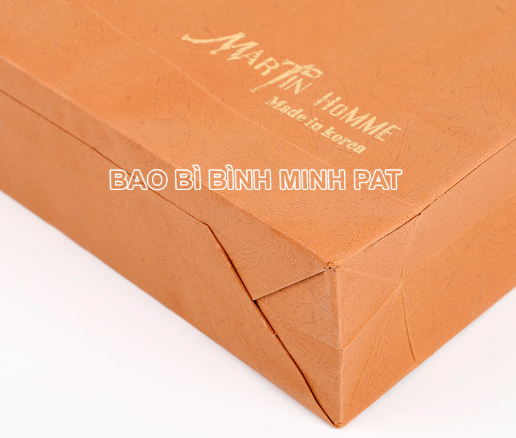 Highly Paperboard recycle washable paper bag pouch kraft - img04