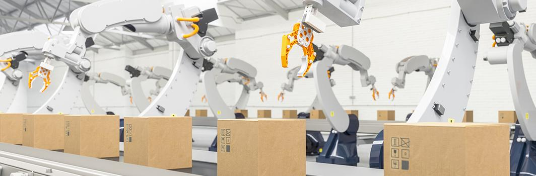 Where Corrugated Meets Industry 4.0