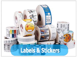 img - Labels $ Stickers